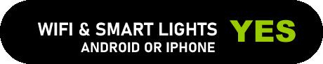 WIFI smart device home automation